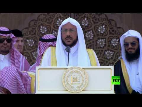 افتتاح أكبر مسجد في القارة الأوروبية في الشيشان