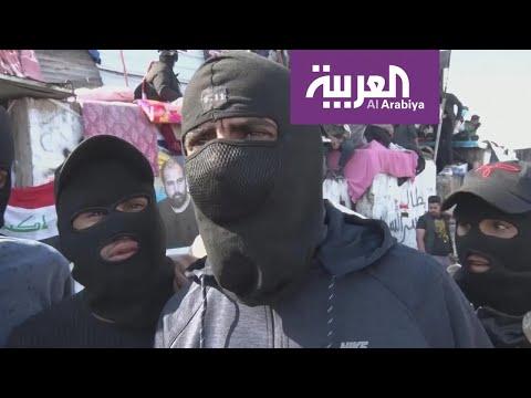 شاهد اشتباكات الأحرار تبدد هدوء العراق النسبي
