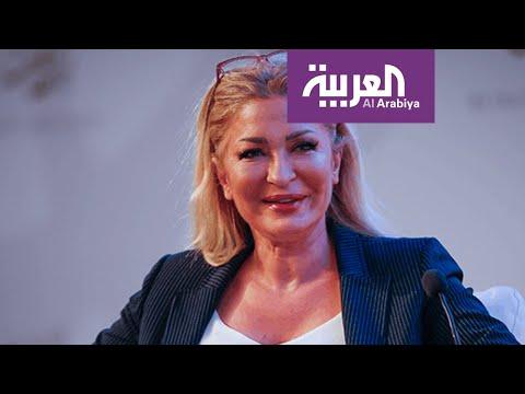 شاهد صباح العربية يودّع الراحلة نجوى قاسم