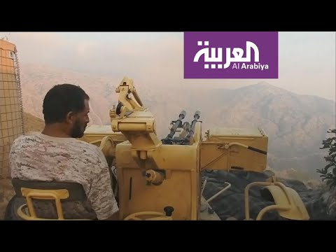 الجيش اليمني يتقدم في الصفراء ورازح وميليشيات الحوثي تتكبد خسائر فادحة