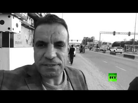 شاهد اغتيال صحافيين في البصرة العراقية