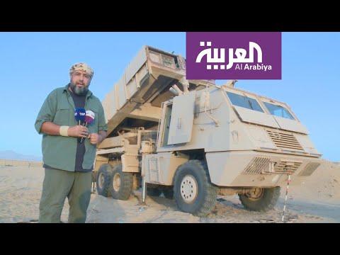 شاهد سقوط عشرات القتلى من ميليشات الحوثي في معارك نهم