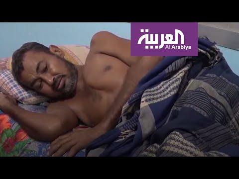 4 آلاف مصاب بالملاريا والضنك والمكرفس يوميًا في اليمن