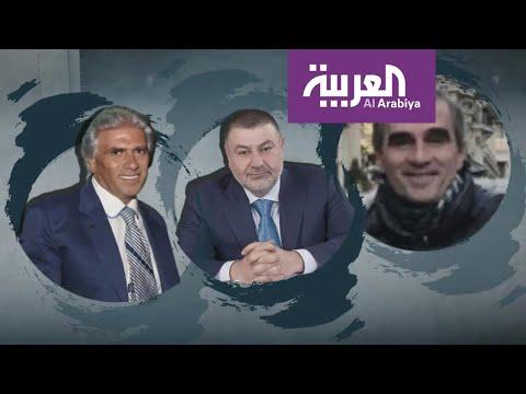 شاهد أسرار صفقة البنزين في لبنان