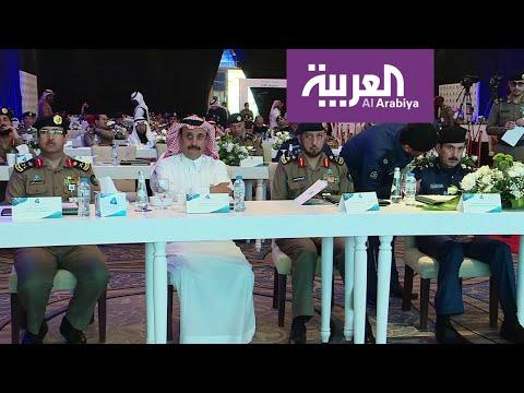 السعودية تبحث استخدام الذكاء الاصطناعي في عمليات إطفاء الحرائق