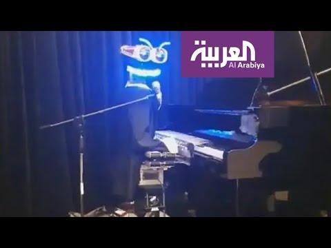 روبوتات العالم تصل إلى الكويت وتبهر الجميع
