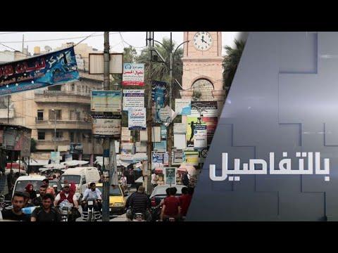 شاهد بشار الأسد يؤكد استمرار معارك تحرير ريفي حلب وإدلب