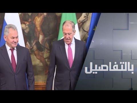 شاهد انتقادات ليبية وتركية على القرار الأوروبي تنفيذ مهمة بحرية جديدة في البحر المتوسط