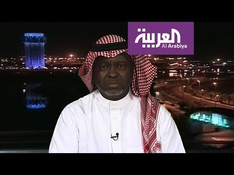 شاهد حمزة إدريس يتحدث عن فوز الاتحاد على الشباب