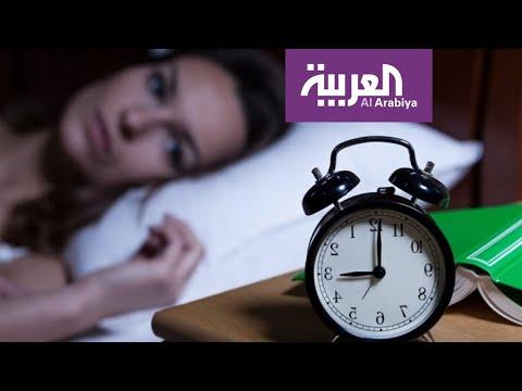شاهد 8 آلاف سعودي لا يعلمون أنهم مصابون بمرضِ النوم القهري
