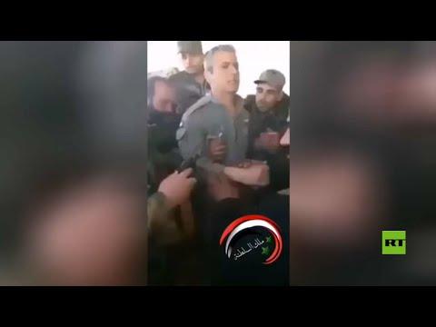 الجيش السوري ينقذ طيارًا أسقطت تركيا طائرته