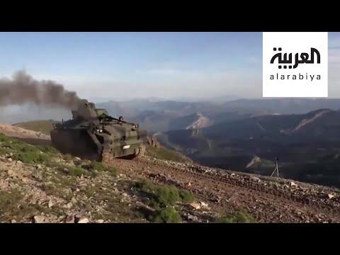 مصرع 6 مدنيين في قصف تركي على قرى وبلدات كردستان