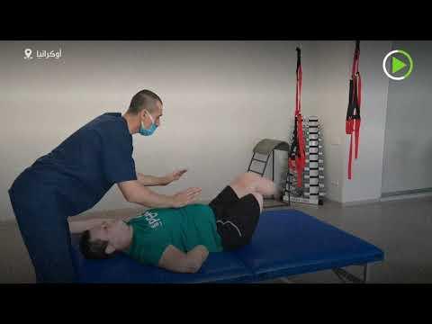شاهد أوكراني خسر ساقيه في طفولته يُصبح بطلًا في السباحة