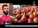 اليمن اليوم- بالفيديو  منى عراقي تعرض فضيحة لمصانع الصلصة والكاتشب