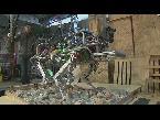 اليمن اليوم- بالفيديو  جيل جديد من الروبوتات لتقديم الدعم خلال الزلازل