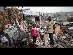 اليمن اليوم- بالفيديو  الأمم المتحدة تعتذر عن دورها في تفشي الكوليرا في هايتي