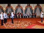اليمن اليوم- بالفيديو  ولي عهد تايلاند يقبل دعوة البرلمان لتولي العرش