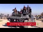 اليمن اليوم- شاهد مقتل 40 عراقيًا في معارك مطار الموصل