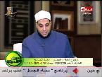 اليمن اليوم- بالفيديو الشيخ أحمد ترك يقدّم فقرة من الأبيات الشعرية من أجل مصر وجيشها