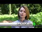بالفيديو أول ظهور إعلامي ليوليا سكريبال