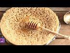 البرغرير طبق مميز أصله شمال أفريقيا
