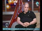 تعليمات مرتضى منصور تجبر هاني زادة من الانسحاب من ملعب الشريف