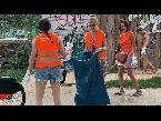 برلين تُشركُ السيّاحَ في حملة تنظيف الحدائق والأماكن العامة