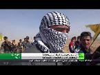 تظاهرات في شمال شرق سورية ضد عملية أنقرة